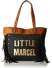 Little Marcel Vi01, Sac porté épaule