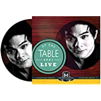 SOLOMAGIA At The Table Live Lecture Shin LIM - DVD - DVD and Didactics - Trucos Magia y la Magia - Magic Tricks and Props