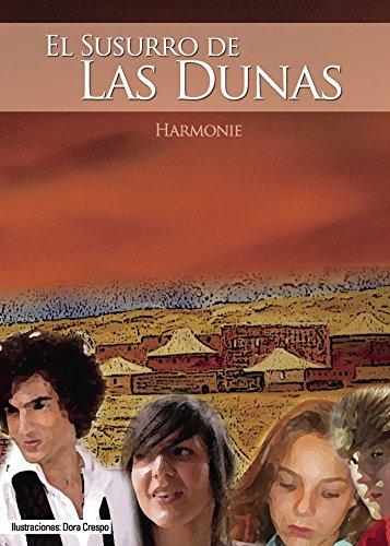 El susurro de las dunas por Harmonie Botella Chaves