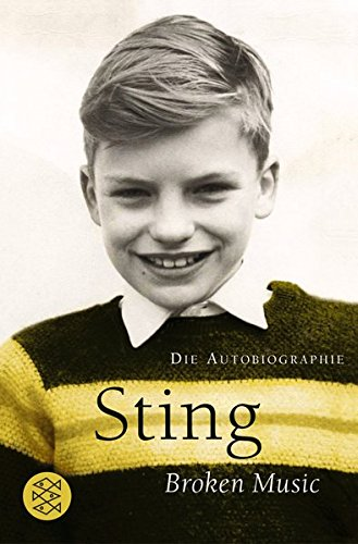 Broken Music: Die Autobiographie