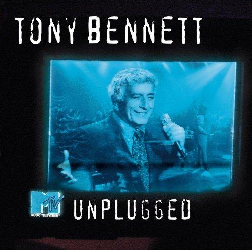 Mtv Unplugged (Bennett Lady Tony Gaga-cd)
