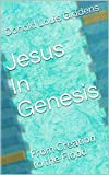 Jesus In Genesis: From Creation to the Flood (Jesus in Moses and the Prophets Book 1)