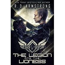 The Legion and the Lioness (World Apart Book 1)