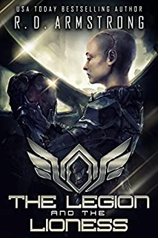The Legion and the Lioness (World Apart Book 1) (English Edition)