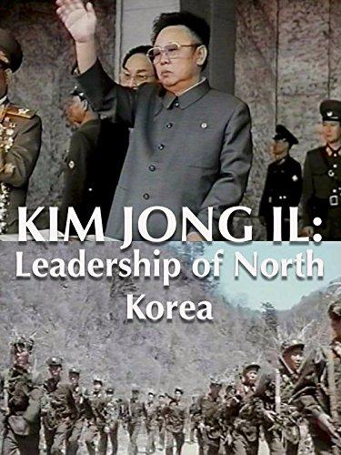 Kim Jong Il: Leadership of North Korea [OV] (Korea Film)