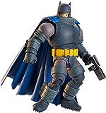DC Comics Multiverse - Batman: The Dark Knight Returns - Armored Batman - Figurine Articulée 15 cm