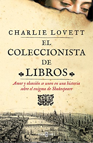 El coleccionista de libros eBook: Lovett, Charlie: Amazon.es ...