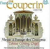 Messe a L'usage Des Couvents