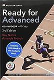READY FOR ADV Sb +Key (eBook) Pk 3rd Ed (Ready for Series)
