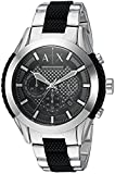 ARMANI EXCHANGE - Montre ARMANI EXCHANGE Acier - Homme - 47 mm
