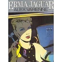 Erma Jaguar (Em Portuguese do Brasil)