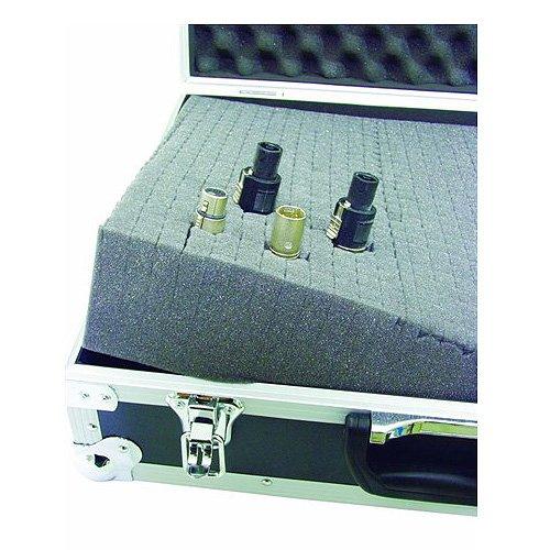 Roadinger 30126209 GR-1 Foam Universal Koffer schwarz