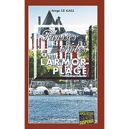 Fausses notes à Larmor Plage: Les enquêtes du commissaire Landowski - Tome 23
