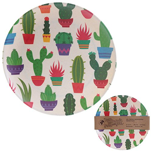 Bambootique-Eco-Friendly-Cactus-Motif-plaque