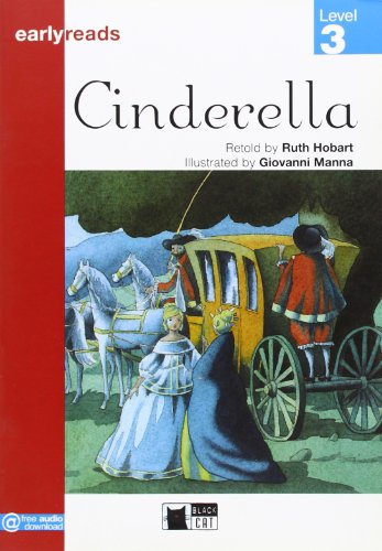 Cinderella. Book (Early reads)