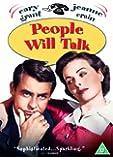 People Will Talk [DVD] [1951]