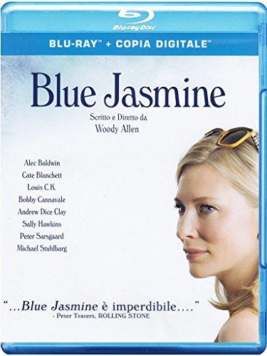 Blue Jasmine [Blu-ray] [IT Import]