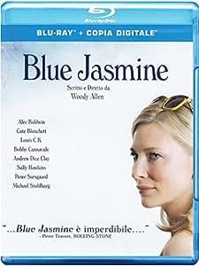 Blue Jasmine (Blu Ray)