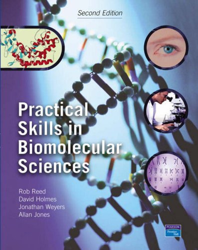 Valuepack:Biology:International Edition with practical skills in Biomolecular sciences and asking questions in biology:key skills for practical ... to Chemistry for Biology Students