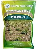 IAgriFarm PKM1 Moringa/Drumstick Seeds 200 grms Appro 600 seeds