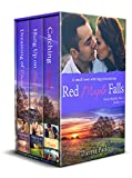 Red Maple Falls Series Bundle: Books 4-6 (Red Maple Falls Box Set Book 2) by Theresa Paolo
