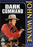 Dark Command (John Wayne) [DVD]