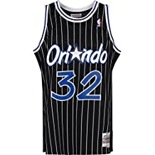 "Mitchell & Ness NBA Orlando Magic Shaquille ONeal ""Shaq"" 1994-95"