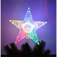 Suchergebnis auf f r weihnachtsbaum spitze weihnachtsbeleuchtung beleuchtung - Christbaumspitze beleuchtet ...
