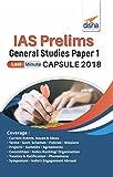 #9: IAS Prelims General Studies Paper 1 Last Minute Capsule 2018