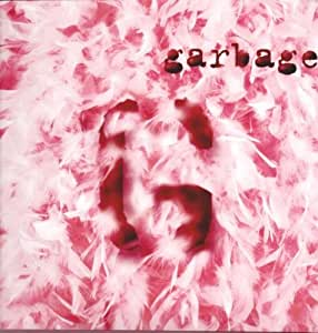 Garbage [Vinyl LP]