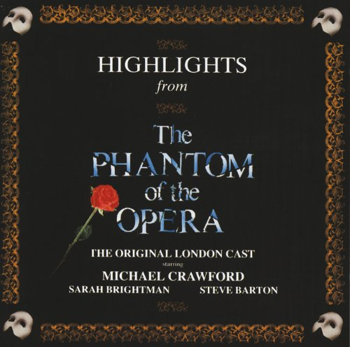 Highlights From The Phantom Of...