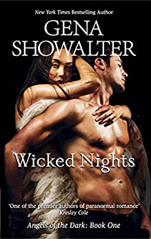 Wicked Nights (Angels of the Dark, Book 1) by [Showalter, Gena]