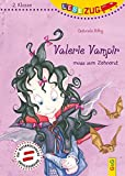 LESEZUG/2.Klasse: Valerie Vampir muss zum Zahnarzt