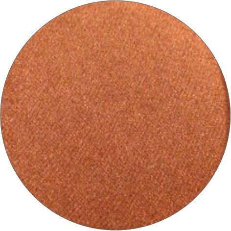 Unidad cosméticos Eyeshadow/Colorete cobre Recambio