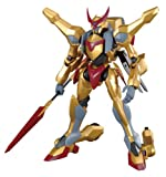 Bandai Model Kit-55534 55534 Code Geass 04-Vincent, 54500