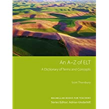 An A-Z of ELT (Methodology)