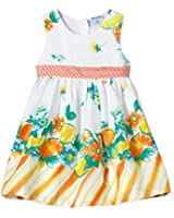 Pampolina Mädchen Kleid o. Arm 6483108