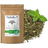 BIO Grüner Minze Tee 200g