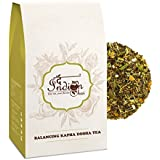 [Sponsored]The Indian Chai - Balancing Kapha Dosha Ayurvedic Tea 100g