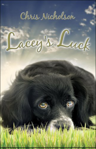 Lacey's Luck Cover Image