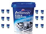 Case of 12 x 500gram Astonish Oven and Cookware Cleaner Paste Polish