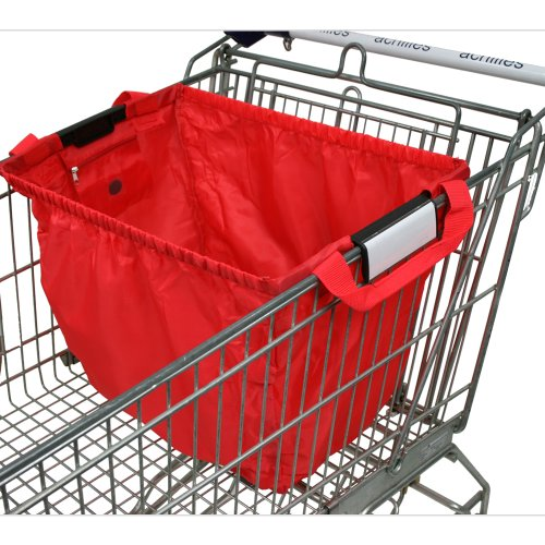 achilles, Easy-Shopper standard, Foldable Shopping Cart Bag