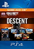 Call Of Duty: Black Ops III - Descent DLC [PS4 PSN Download Code - UK Konto]