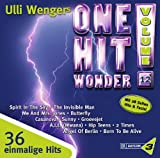 Bayern 3: Ulli Wengers One Hit Wonder, Vol. 12 -