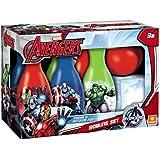 Avengers - Juego de bolos (Mondo 28320)
