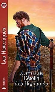 L'étoile des Highlands (Les Historiq