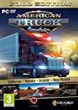 American Truck Simulator Gold  (PC)