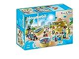 Playmobil Playmobil-9061 Family Fun Tienda del Acuario, (9061)