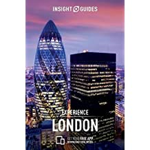 Insight Guides: Experience London (Insight Guide Experience)