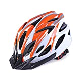 Road Cycling Helmets Review and Comparison